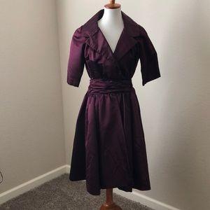 Vintage Christian Dior Dress/coat